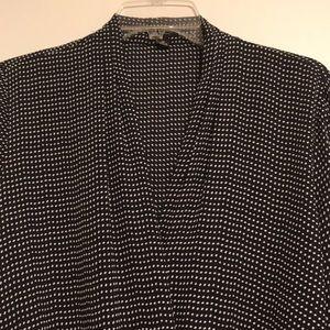 Ann Taylor blouse. Size M